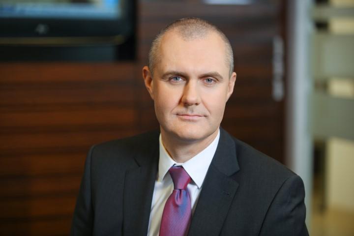 Krzysztof Wisniewski QliniQ Partners